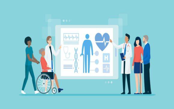 Tudo que você precisa saber sobre o Prontuário Eletrônico do Paciente (PEP)