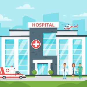 Entenda agora como otimizar processos em hospitais