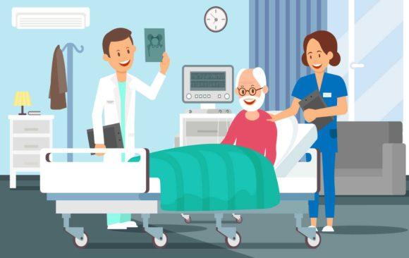 Como fazer com que a admissão hospitalar seja mais efetiva?