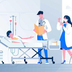 A importância da qualidade no atendimento em hospitais