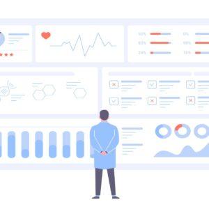 Automatização de processos em saúde: veja 3 indicadores de desempenho