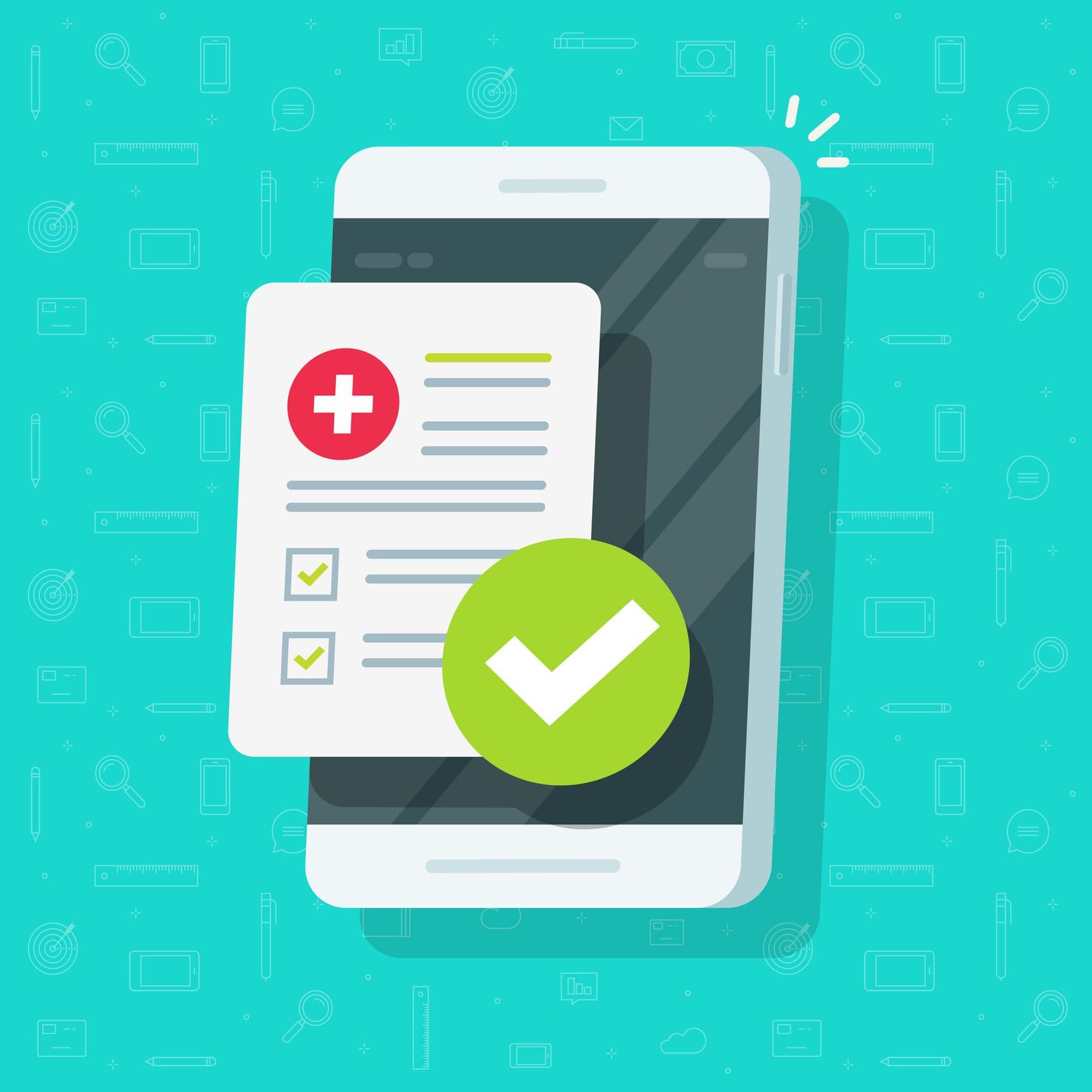 Agendamento online de consultas: como divulgar a plataforma para os pacientes?