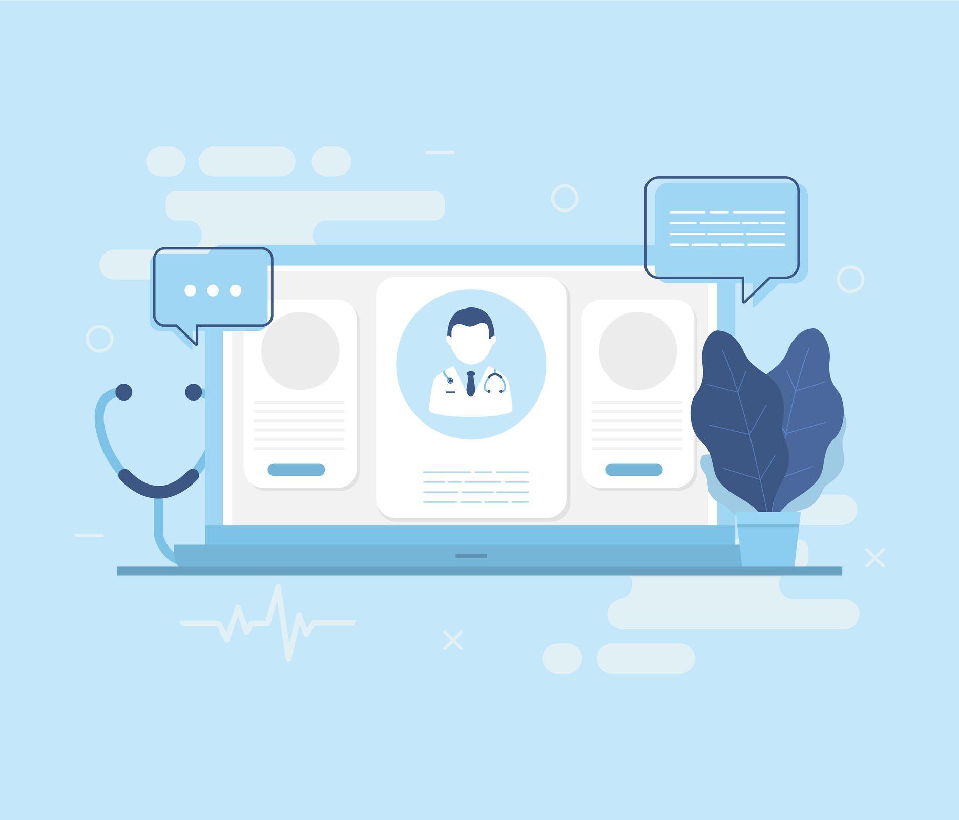 Hospital digital: prepare-se para o