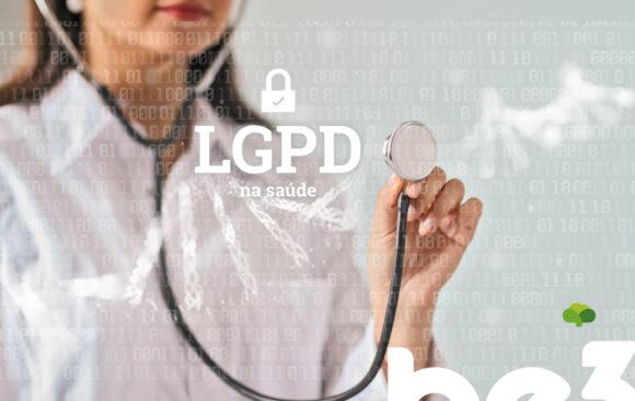 LGPD na saúde: como adequar o hospital à segurança de dados?